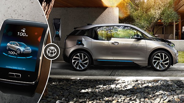Review: Why I'm returning my BMW i3 after three months