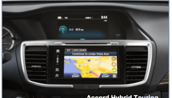 Waze available for Toyota, Lexus, Nissan & Infiniti touchscreens via