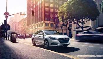 2018 Hyundai Sonata Packed with ADAS, Apple CarPlay