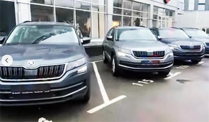 """Фантомные патрули"""" готовят к тестовой работе: Авто новости от  AUTO-Consulting - Фантом"""