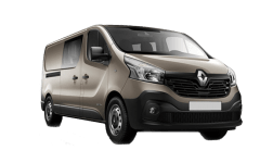 Renault Trafic (Azores)