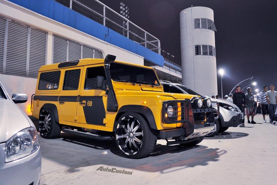 Auto Show Collection - 27 de julho de 2010