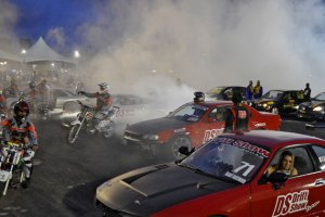 X-Treme Motorsports 2011