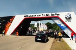 GTI Treffen Woerthersee 2012