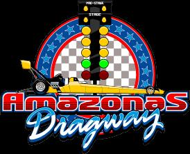 Amazonas DragWay logo - Desafio 201m Amazonas DragWay - Arrancada DragWay