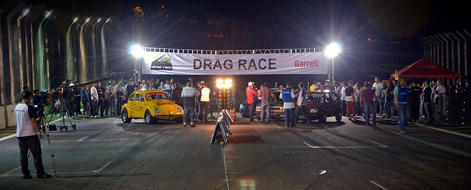 Drag Race em Interlagos - 2a etapa 2013 - Foto dos campeões
