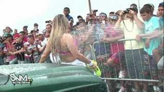 Vídeo Lava Car Sexy no 8º Mega Motor em Sumaré