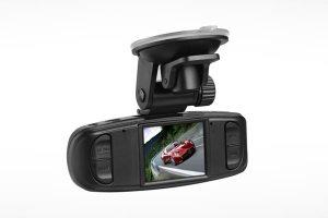 "Filmadora HD para Carros 720p LCD 1.5"""