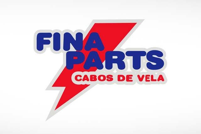 Fina Parts Cabos de Vela para carros (ignição)