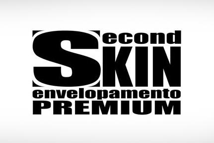 Second Skin Envelopamento Premium