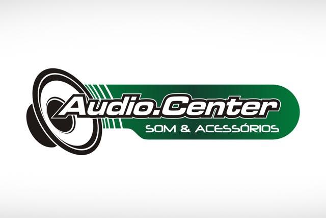 Audio Center
