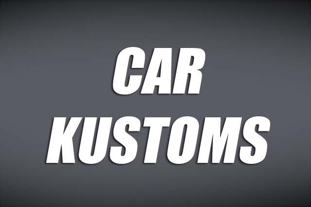 Car Kustoms - Guarulhos SP