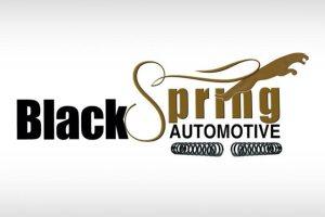 Black Spring Automotive