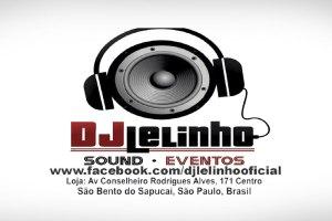 Dj Lelinho Sound Eventos