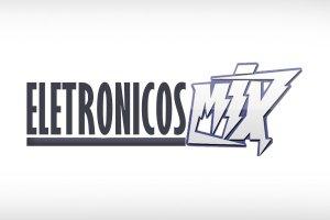 Mix Acessórios Eletrônicos e Instalações