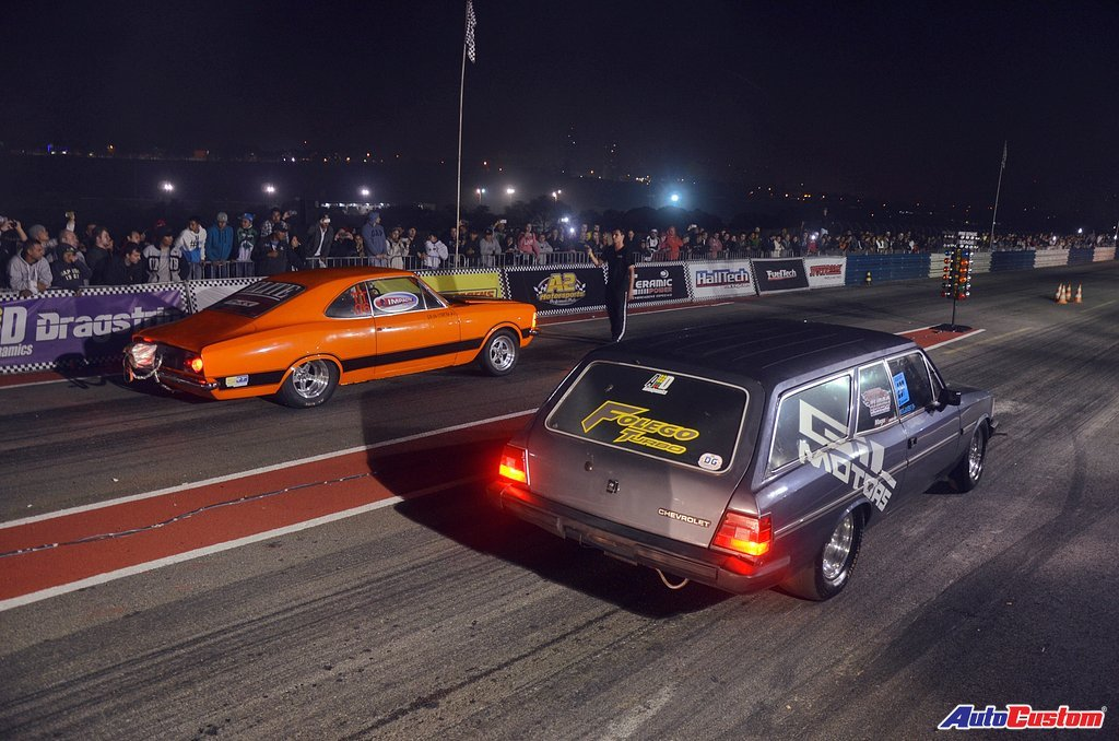Vídeo Arrancada e Drift em Interlagos - Drag Race 9 maio 2015