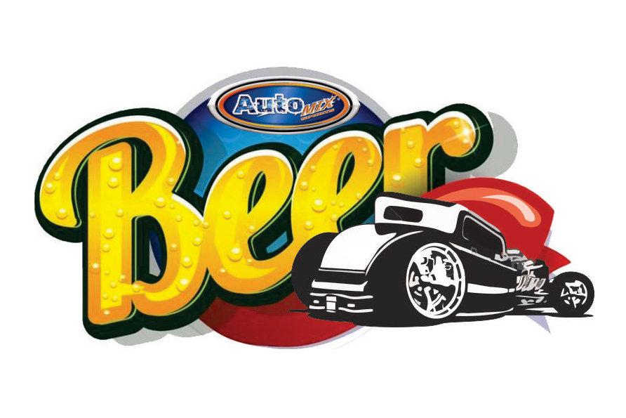 Automix Sports Beer - Bar temático de carro em Osasco SP