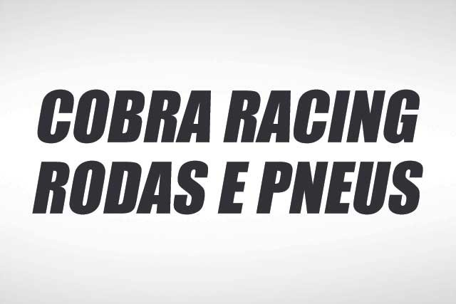 Cobra Racing Rodas e Pneus