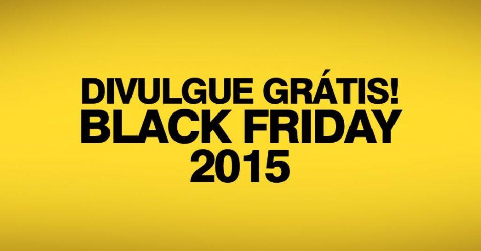 Black Friday 2015 Brasil peças e acessórios para carros