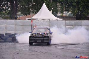 Vídeo Zerinho Sem as Mãos no Mega Motor Final 2015