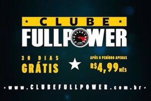 Revista Fullpower lança clube de vantagens!
