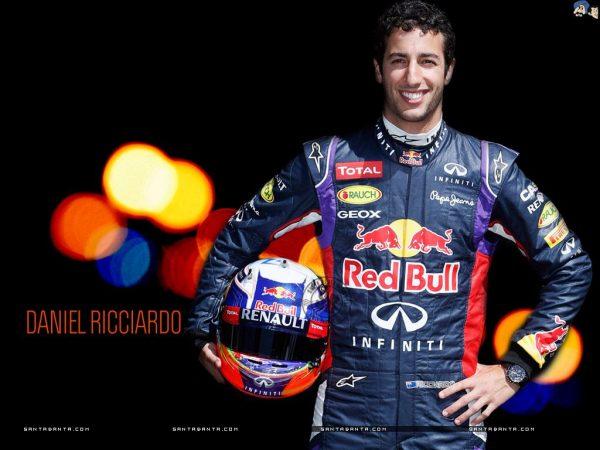 F1: Christian Horner acredita que Ricciardo irá melhorar seus resultados