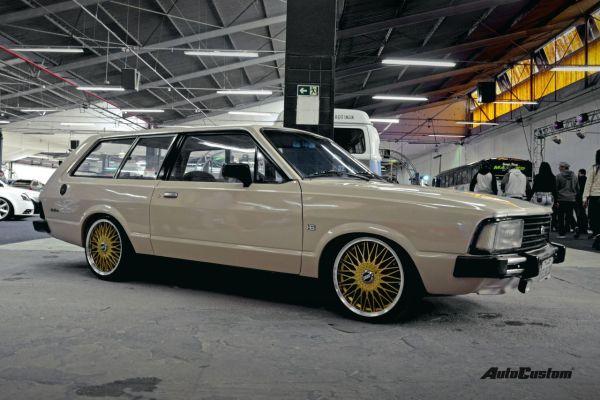 Ford Belina
