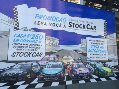 Stock Car 3