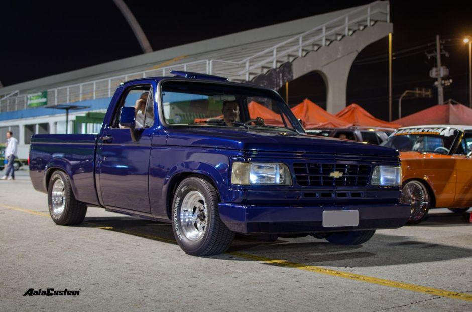 Chevrolet D-20