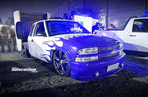Chevrolet SS-10
