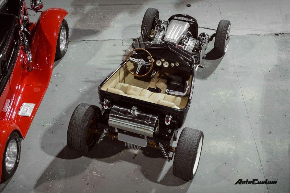 Ford T-Bucket (Modelo A)