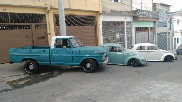 V8 1974, 1300, 1200 1961 12v