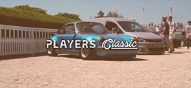 Vídeo do evento Players Classic 2017 realizado no Reino Unido