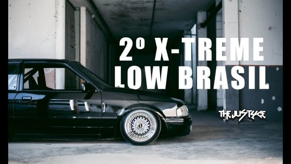 Vídeo oficial do 2º X-Treme Low Brasil