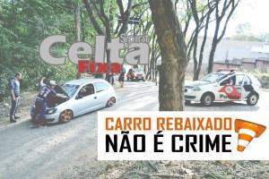 "Celta Spirit - Fixa - Tarmac 17"" - PERDENDO O DOC - AV Filmes"