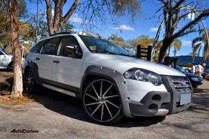 Fiat Palio Weekend Adventure
