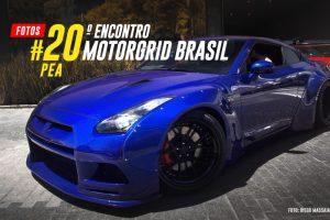 Fotos 20º Encontro Motorgrid Brasil (#20PEA)