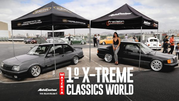 Fotos 1º X-Treme Classics World - Shopping D - SP