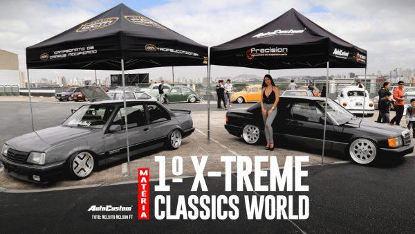 Fotos 1º X-Treme Classics World - Shopping D - SP