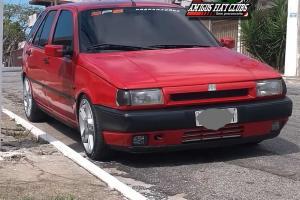 Fiat Tipo - Familia AFC