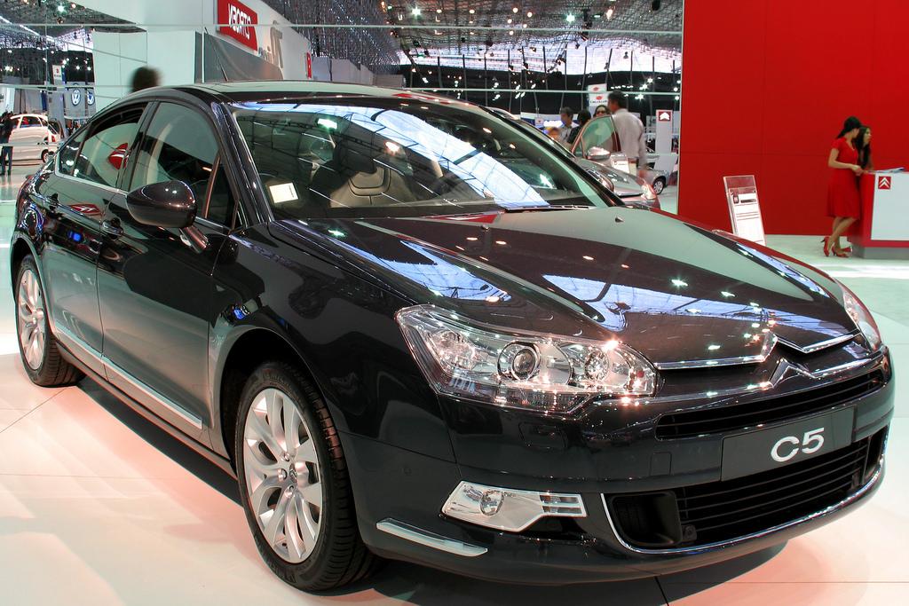 Najpopularniejsze francuskie samochody używane