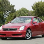 Infiniti G35 Technical Specifications And Fuel Economy