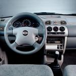 Nissan Micra Technical Specifications And Fuel Economy