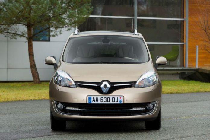 Renault Grand Scenic Iii Phase Iii 1 6 Dci 130 Hp Start Amp Stop