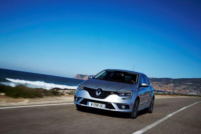 Renault Megane Iv Gt 1 6 Energy Tce 205 Hp Edc