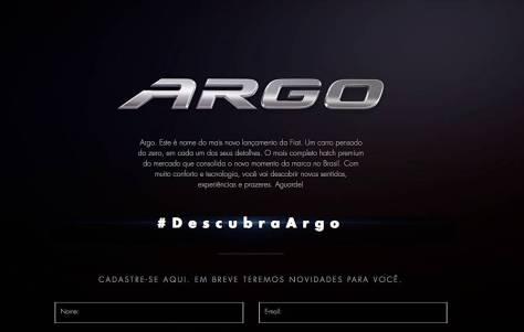 Fiat Argo: El sucesor del Punto en Latinoamérica ya tiene nombre