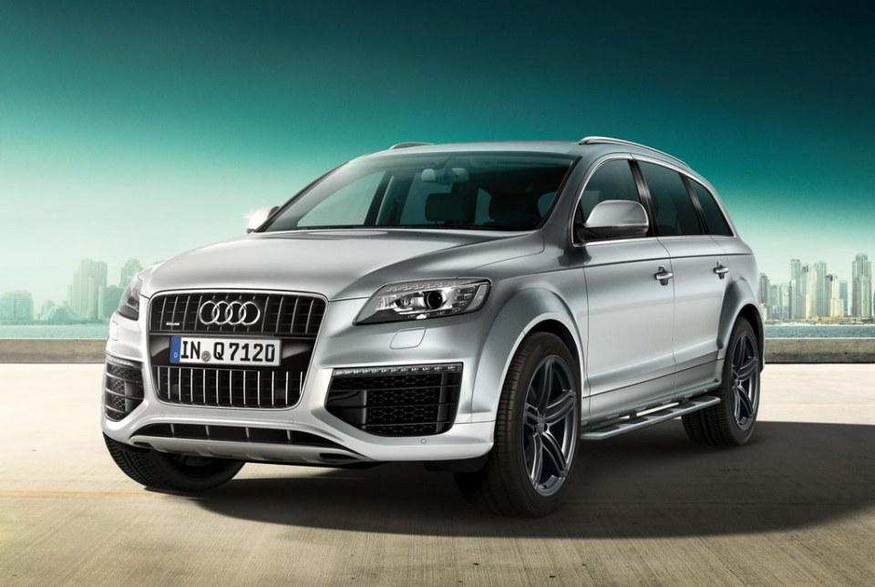 Audi-Q7-S-Line