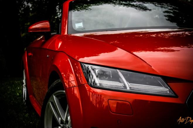 Audi TT Roadster-3