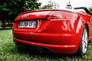 Audi TT Roadster-8