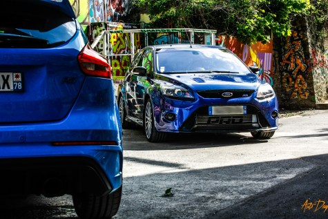 Ford Focus RS-28